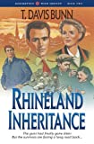 img - for Rhineland Inheritance (Rendezvous With Destiny Book #1) book / textbook / text book