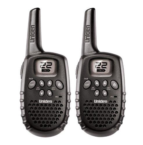 Uniden GMR 1635-2 2-Way Radios