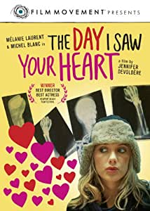 Day I Saw Your Heart [DVD] [2011] [Region 1] [US Import] [NTSC]