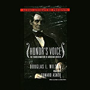 Honor's Voice Audiobook