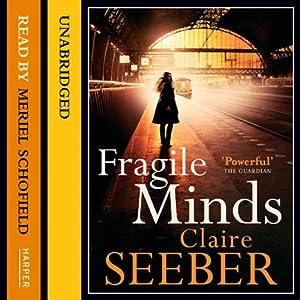 Fragile Minds Audiobook