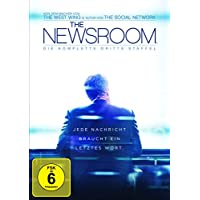 The Newsroom - Die