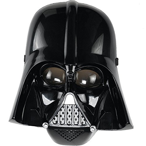 Star Wars: Darth Vader Mask (8)