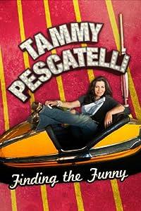 Amazon.com: Tammy Pescatelli: Finding The Funny: JAY CHAPMAN, MARY