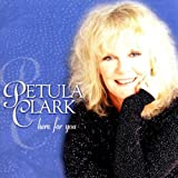 Petula Clark - Here for You