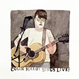 Colin Meloy Sings Live (Dig)