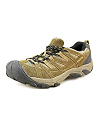 Eddie Bauer Ethan Leather Sneakers Shoes