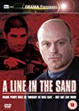 A Line In The Sand [DVD]