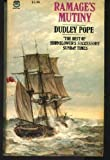 Ramage's Mutiny (0006152856) by Dudley Pope