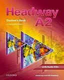 Headway - CEF - Edition. Level A2 - Student's Book, Workbook, CD und CD-ROM