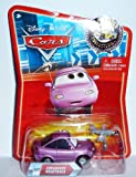 Disney Pixar Cars - Final Lap Collection - #157 Coriander Widetrack