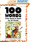 100 Words Kids Need to Read by 1st Gr...
