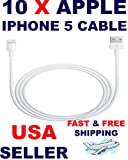 Extra Long 3M 10FT USB Data Cable 8 Pin to USB For iPhone 5 Cable Charge
