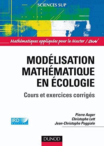 modelisation-mathematique-en-ecologie-cours-et-exercices-corriges-mathematiques-appliquees-pour-le-m