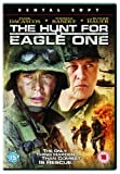 The Hunt For Eagle One - Crash Point [DVD]