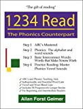 img - for 1234 Read: The Phonics Counterpart book / textbook / text book