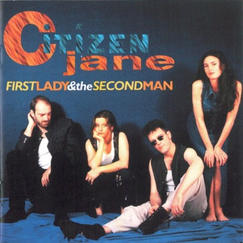 first-lady-the-second-man-audio-cd-citizen-jane