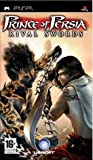 Cheapest Prince Of Persia: Rival Swords on PSP