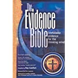 Evidence Bible - Way of the Master: Irrefutable Evidence for the Thinking Mindby Ray Comfort