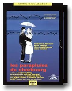 Les Parapluies de Cherbourg - Édition Collector 2 DVD