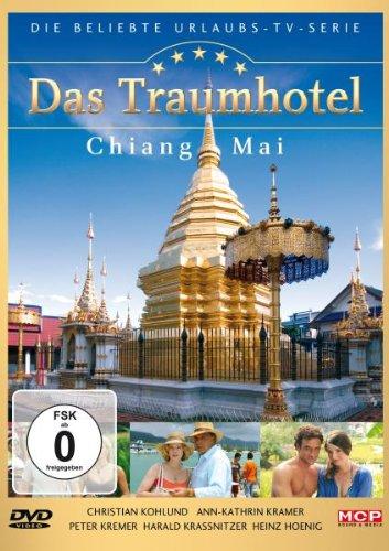 Das Traumhotel - Chiang Mai