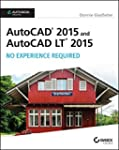 AutoCAD 2015 and AutoCAD LT 2015: No...