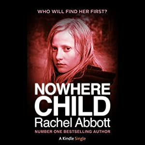 Nowhere Child Audiobook