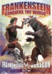 Frankenstein Conquers the World / Fra...