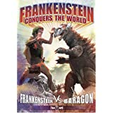 Frankenstein Conquers The World [DVD] ~ Media Blasters