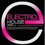 """Electro House 2010von """"Various"""""""