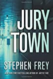 img - for Jury Town book / textbook / text book