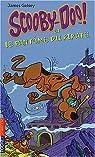 Scooby-Doo, tome 3 : Scooby-Doo et le Fantôme du pirate