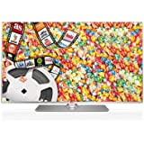 "LG 42LB5700 - Televisor LED de 42"" (Full HD, 100 Hz), plateado"