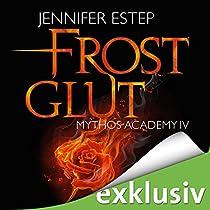frostglut mythos academy 4 audiobook jennifer estep. Black Bedroom Furniture Sets. Home Design Ideas