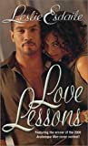 img - for Love Lessons (Arabesque) book / textbook / text book
