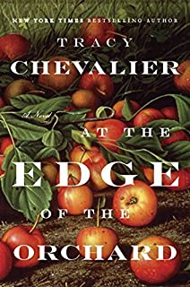 Book Cover: At the Edge of the Orchard