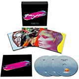 Portfolio/Fame/Muse-the Disco Years Trilogy Ltd
