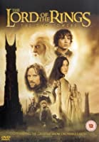 The Lord of the Rings: The Two Towers (Two Disc Theatrical Edition) [DVD] [2002]
