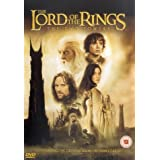 The Lord of the Rings: The Two Towers (Two Disc Theatrical Edition) [DVD] [2002]by Elijah Wood|Ian...