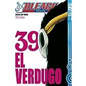 Bleach 39: El- Verduko - Der Henker