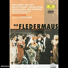 Johann Strauss : Fledermaus