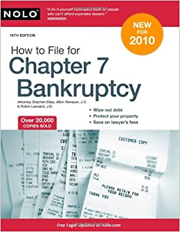 Credit bankruptcy chapter after 7