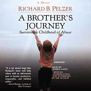 A Brother's Journey Audiobook