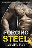 img - for Forging Steel (Steel Riders MC Book 3) book / textbook / text book