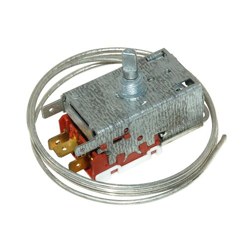 Get Cheap BEKO Fridge Freezer Thermostat 9002754985 - Top