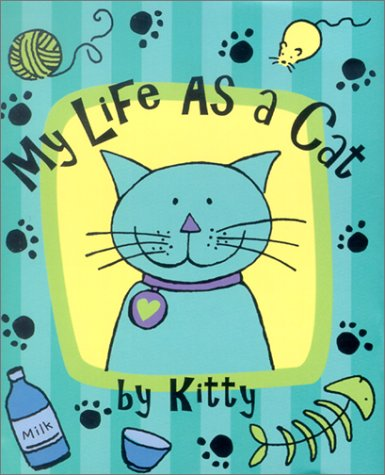 My Life as a Cat with Jewelry (Petites)