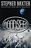 Moonseed (0002258137) by Baxter, Stephen