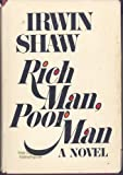 Rich Man, Poor Man (0297002325) by Shaw, Irwin
