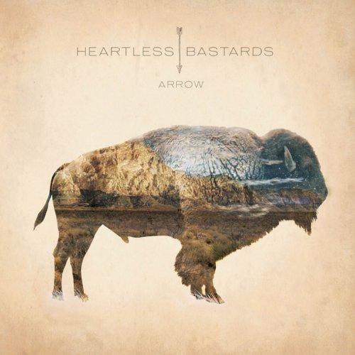 Heartless Bastards - Arrow - Zortam Music