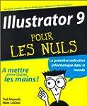 Illustrator 9 pour les Nuls